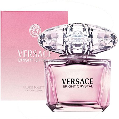 Versace bright crystal absolu cologne perfume
